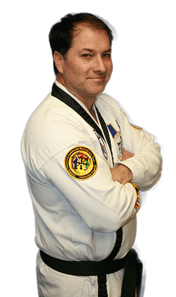 Master Chad Hill Karate Atlanta